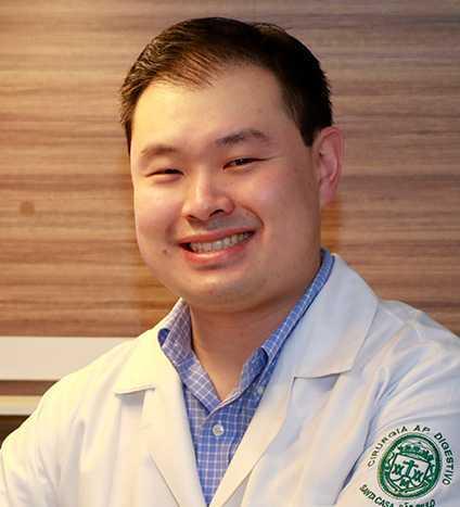 Daniel Kendi Fukuhara