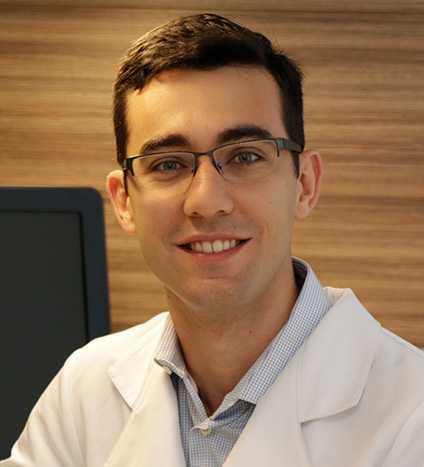 Fabiano Ferreira de Abrantes
