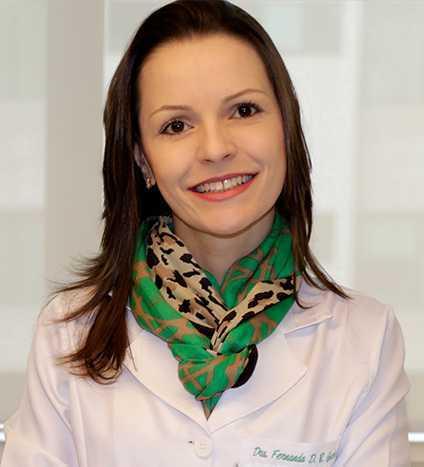 Drª Fernanda Datri Baccelli Garcia