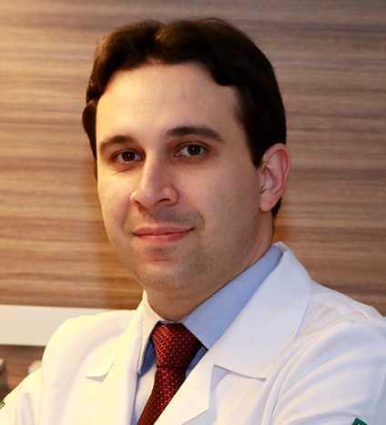 Dr. Jorge Luis Wilson Junior