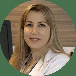 Drª Mariza Matheus Crivelli