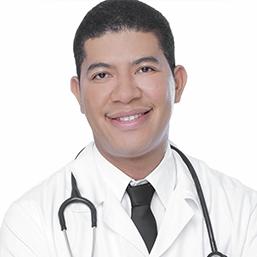 Dr. Antonio Kleber dos Santos Fonseca